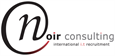 Jobs at Noir Consulting in Glasgow